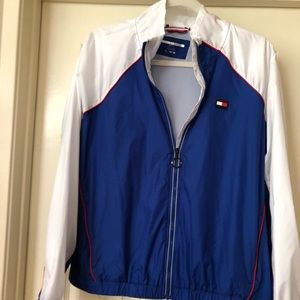 Tommy Hilfiger - sport zipper jacket